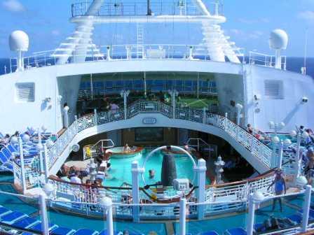 Adult caribbean cruises