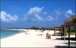 Aruba Beaches: Arashi Beach
