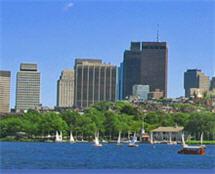 Boston Discovery Guide