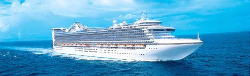Carib Princess Princess Cruise Lines Discounts