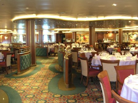 Emerald Princess Photos