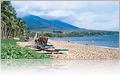 Maui - A popular destination during Princess Hawaii Cruises