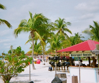 Princess Cays Watersports
