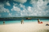 Beautiful beach of Klein Bonaire