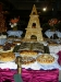 buffet decorations Maasdam
