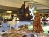 chocolate ship buffet Maasdam