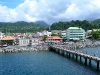 Port of Dominica