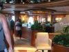 Internet Cafe on Emerald Princess ship