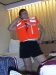 fashionable life jacket Maasdam