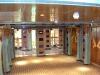 hallway atrium carnival miracle