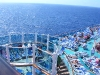 Sun decks Caribbean Princess