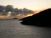 Sunset in St Thomas