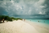 Klein Bonaire white sandy beach
