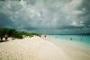 Klein Bonaire white sandy beach