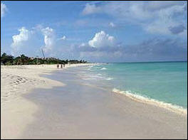 Aruba Beaches: Eagle Beach